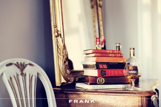 Tema Gustaf, Anders Lindén för Fantastic Frank