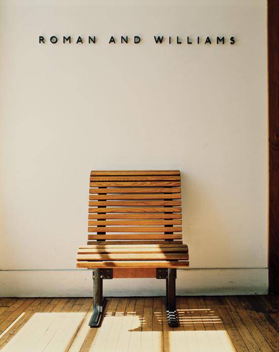 Roman and Williams 2 av2