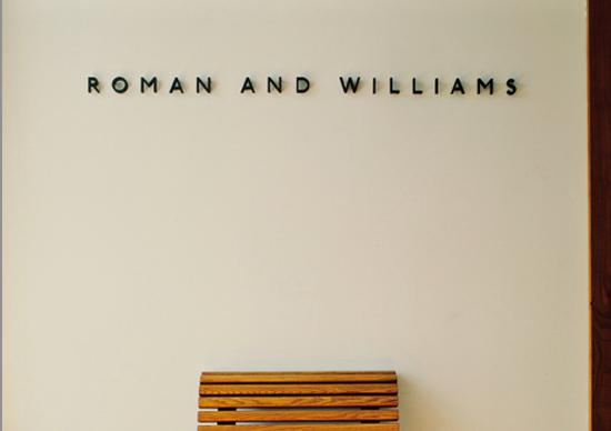 Roman and Williams 1 av2