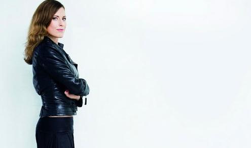 Nika Zupanc –superdesigner