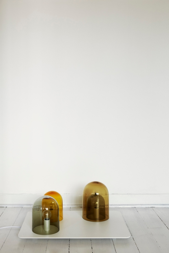 Light tray Andreas Engsevik & Daniel Rybakken design för Asplund - VILL HA!!