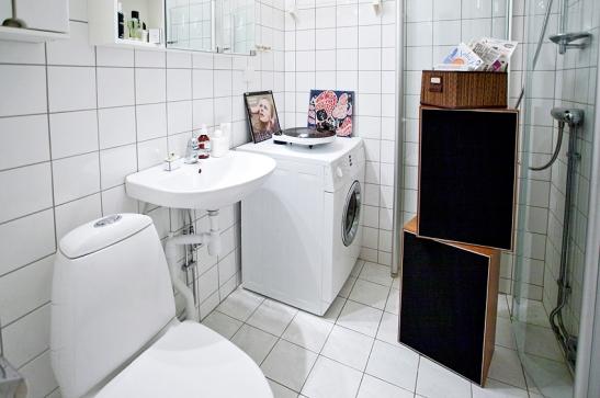toalett Enskede, Skönviksvägen, mäklare stockholm