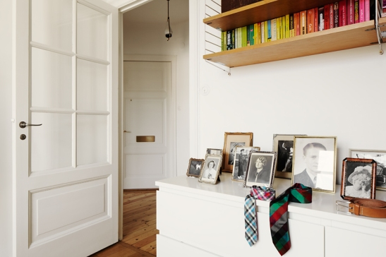 Fastighetsmäkleri fantastic frank slips