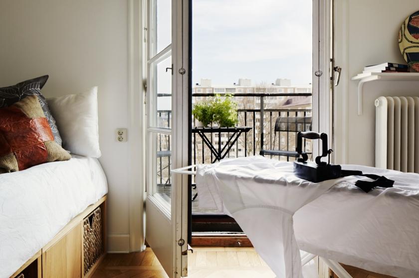 Fastighetsmäkleri fantastic frank stockholm balkong