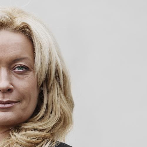 Camilla Eggenberger – en högkalibrig mäklarprofil till FantasticFrank