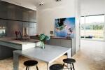 kitchen täby architecture byggstruktur fantastic frank