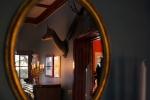 Spegel Sekelskiftesvilla Fantastic Frank