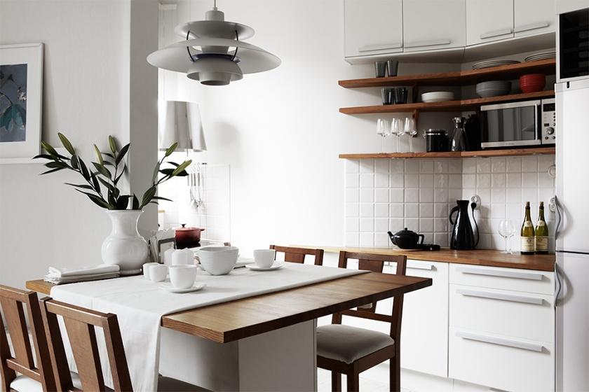 Kitchen Döbelnsgatan Fantastic Frank Fastighetsmäkleri