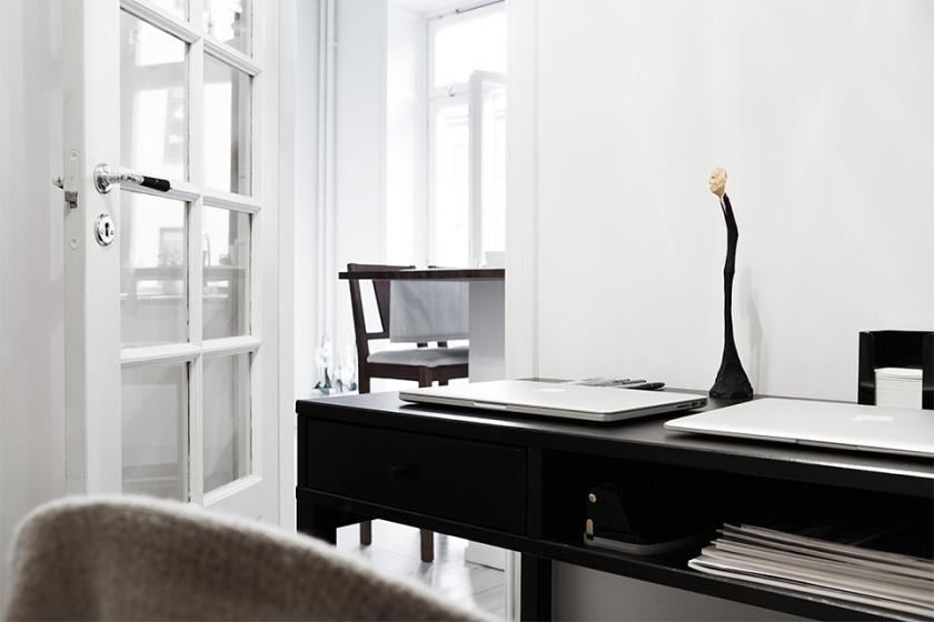 Office space Döbelnsgatan Fantastic Frank Fastighetsmäkleri