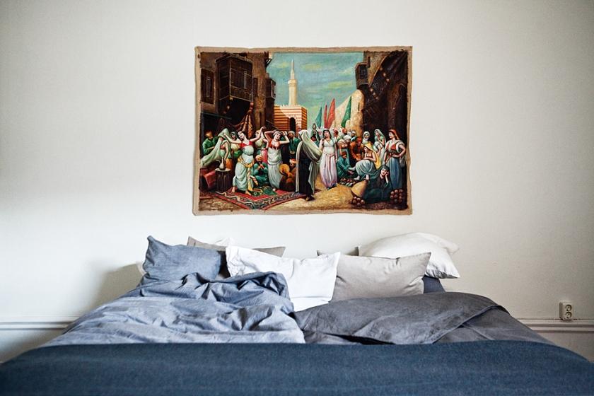 Bed Fantastic Frank