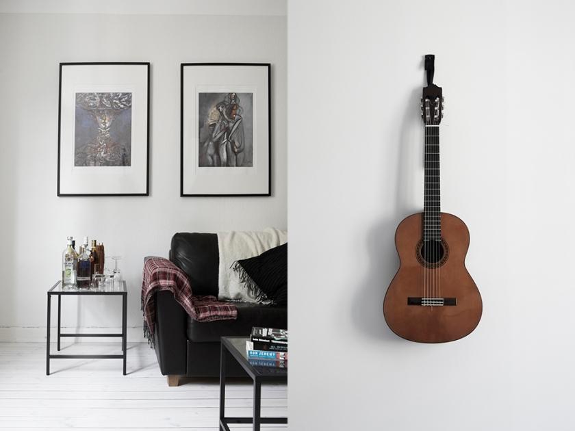 Living Room Östgötagatan Fantastic Frank