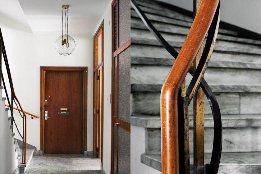 Arkitektur Funkis Villagatan Fantastic Frank
