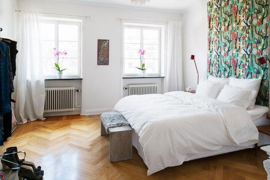 bed Fantastic Frank Stockholm