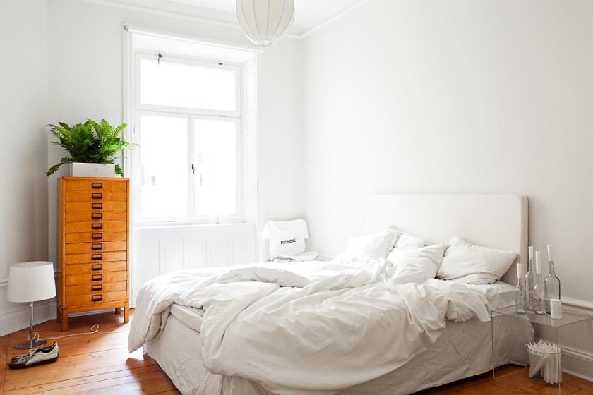 Bedroom Stockholm Fantastic Frank