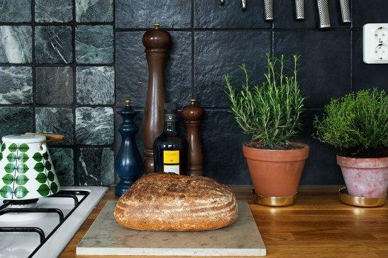 Bread Kitchen Fantastic Frank Stockholm Lucore