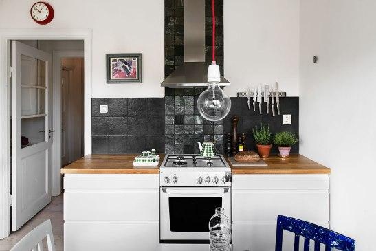 Kitchen Fantastic Frank Stockholm