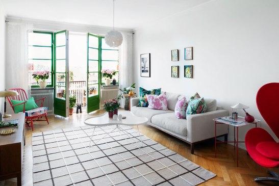 Living room Fantastic Frank Stockholm