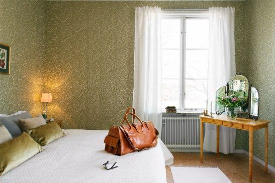 Sovrum Hotel Malmköping Fantastic Frank