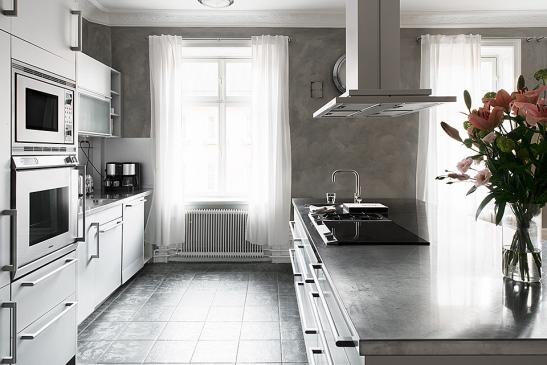 Kitchen Stockholm Fantastic Frank