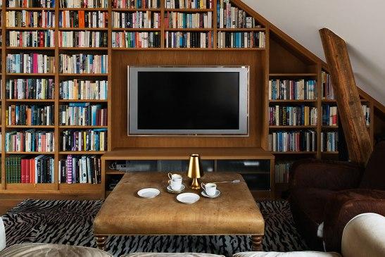 Living Room Fantastic Frank Stockhom