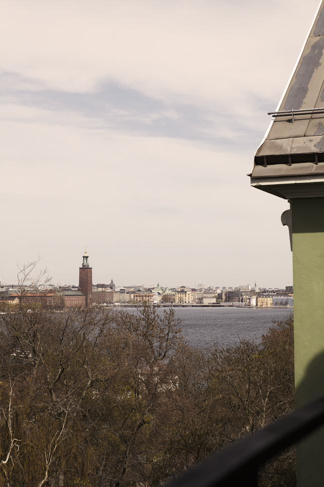 Riddarfjärden Utsikt Fantastic Frank Stockholm