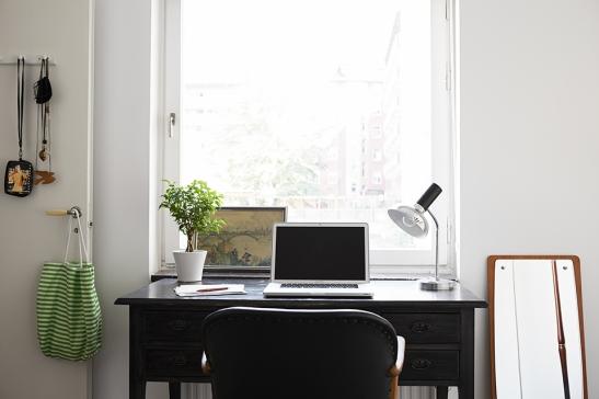 Arbetsbord Fantastic Frank - Stockholm Fastighetsmäklare