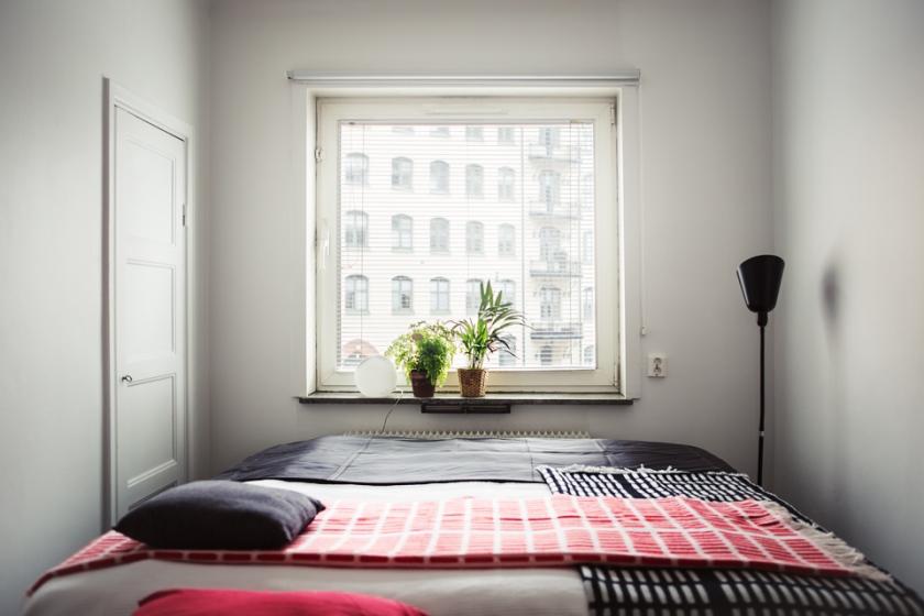 Kungsholmen bedroom Fantastic Frank