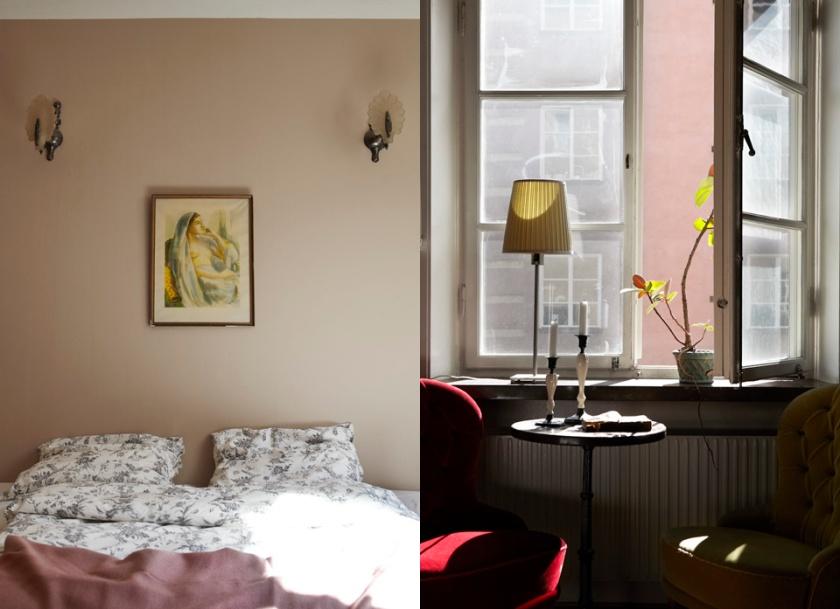 Rosenlundsgatan sovrum fantastic frank stockholm