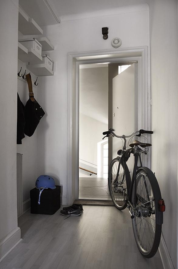 cykel hall Richard Feigin Themocracy Fantastic Frank
