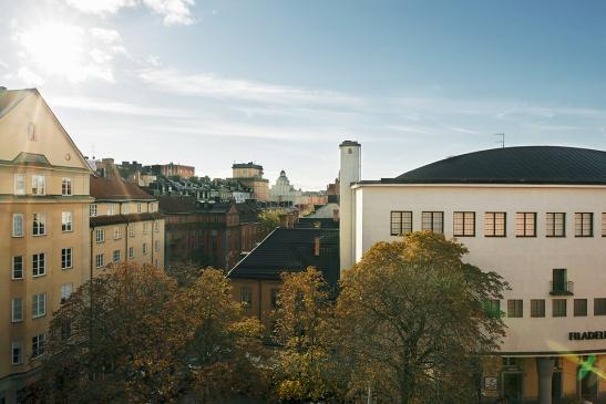 Fantastic Frank Rörstrandsgatan