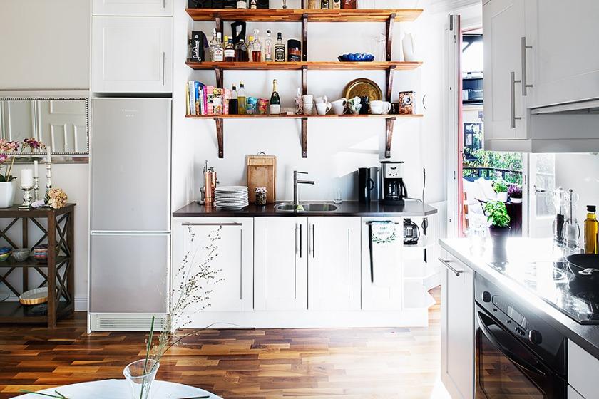 Kitchen Fantastic-Frank
