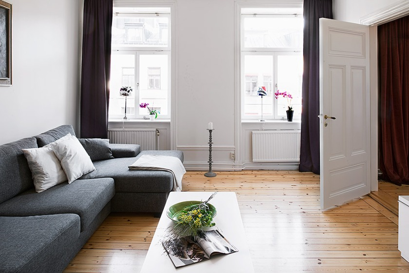 Living room Fantastic-Frank