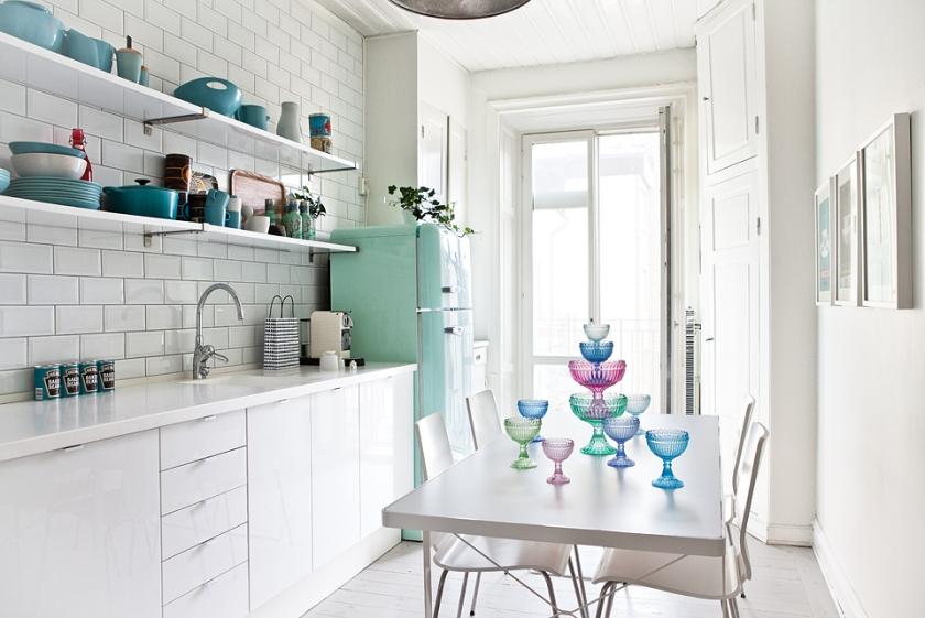 Fantastic Frank kitchen