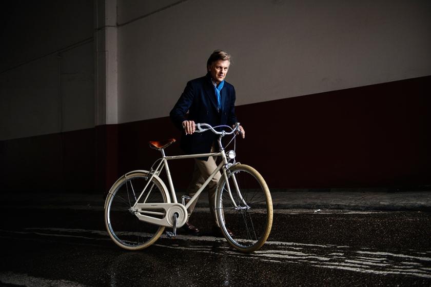 Richard Feigin Themocracy Fantastic Frank Cykel