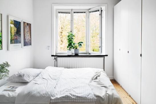 Säng Fantastic Frank Kungsholmen Stockholm Mäklare