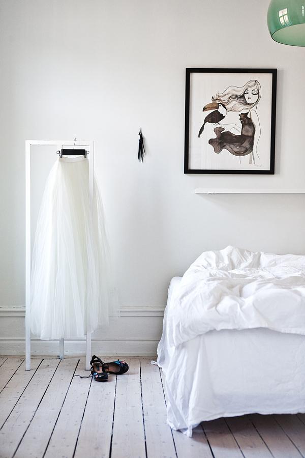 Fantastic Frank bed