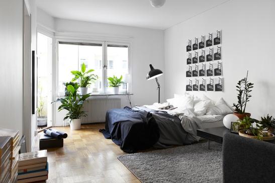 Dannemoragatan 18 Fantastic Frank vardagsrum