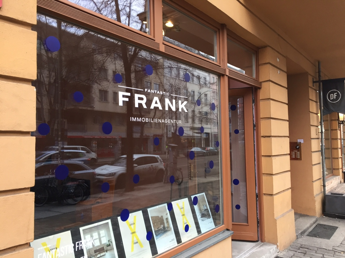 Fantastic Frank – en game changer i Berlin