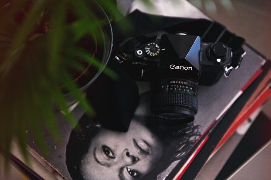 kamera Fantastic Frank