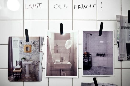 Renovera badrum Kungsholmen