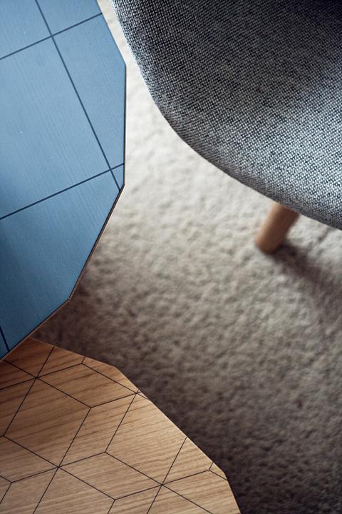 karimoku standard soffbord