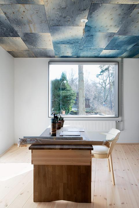 arkitektur skandinavisk tommy carlsson