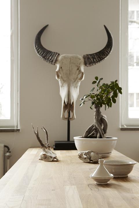 Horn stockholm