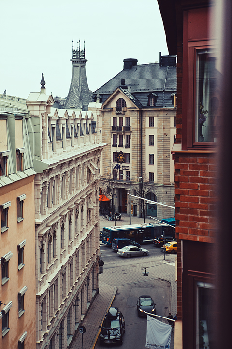regeringsgatan stockholm