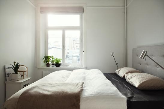 sovrum kungsholmen