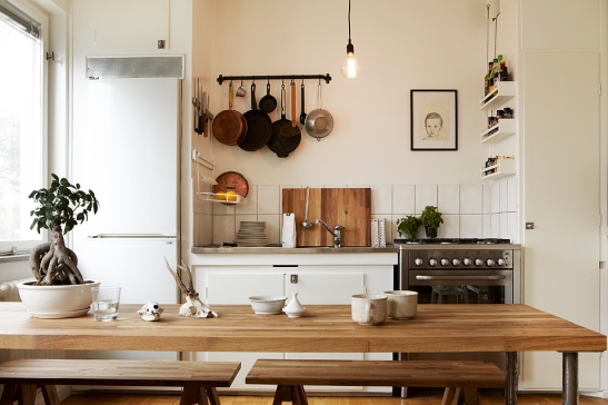 stockholm kitchen almost kinfolk
