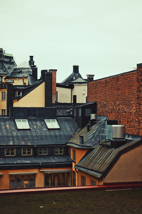 takåsar stockholm