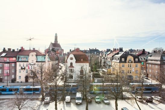 valhallavagäen stockholm lärkstan