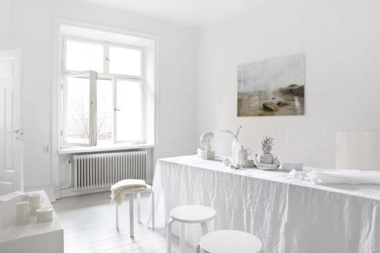 white room stockholm