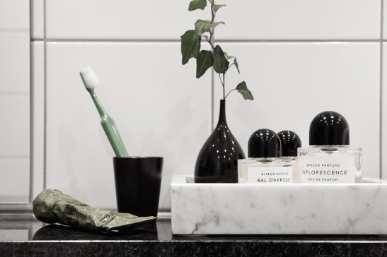 badrum marmor